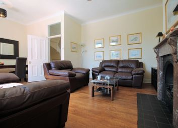 Thumbnail 4 bed maisonette to rent in Fairfield Road, Jesmond, Newcastle Upon Tyne