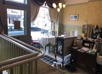 Thumbnail Restaurant/cafe for sale in Glossop, Derbyshire