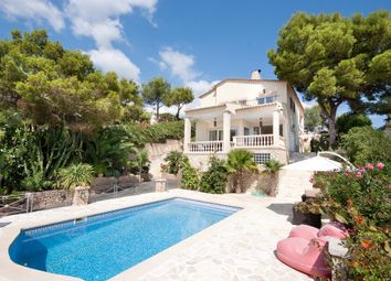 Thumbnail 4 bed villa for sale in Costa D'en Blanes, Calvià, Mallorca