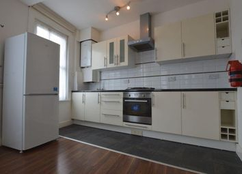 Thumbnail 2 bed flat to rent in First Floor Flat, Barclay Road, Walthamstow