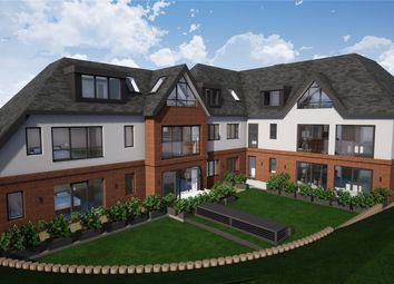 Thumbnail 2 bed flat for sale in Chislehurst Road, Chislehurst