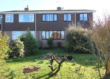 Thumbnail 4 bedroom semi-detached house for sale in Lilliput Avenue, Chipping Sodbury, Bristol