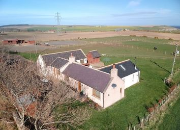 Thumbnail 3 bed bungalow for sale in Fordyce, Portsoy