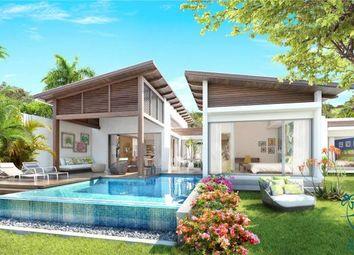 Thumbnail 3 bed property for sale in Les Terrasses, Houses, Baie Du Cap, Mauritius, Savanne District, Mauritius