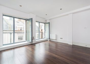 Thumbnail 2 bed flat to rent in Slingsby Place, London
