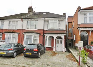 Thumbnail 2 bed flat to rent in Station Road, London