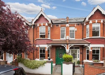 Thumbnail 4 bed detached house for sale in Gordondale Road, London
