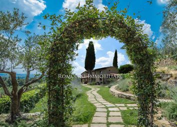 Thumbnail 4 bed farmhouse for sale in Cortona, Tuscany, Italy