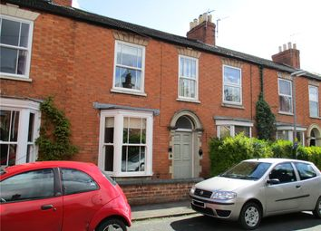 Thumbnail 3 bed town house to rent in Gladstone Terrace, Grantham