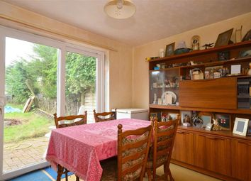 Thumbnail 3 bed semi-detached house for sale in Reynolds Close, Tonbridge, Kent
