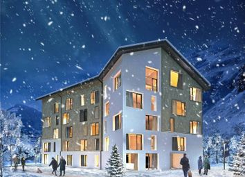 Thumbnail 1 bed apartment for sale in Smart Style Aparments, Andermatt, Uri, Switzerland