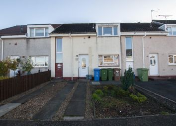 Thumbnail 2 bedroom terraced house for sale in 96 Newmills Tullibody, Alloa, Clackmannanshire 2Sf, UK