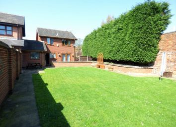 Thumbnail 3 bed property to rent in Dalston Road, Newhall, Swadlincote