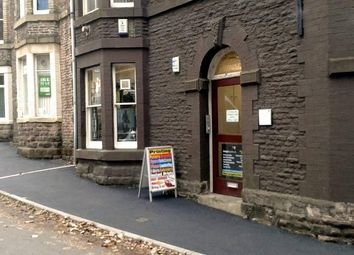 Thumbnail Retail premises for sale in Hardwick Street, Buxton