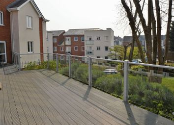 Thumbnail 2 bed property for sale in Foxes Road, Newport