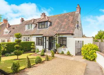 Thumbnail 3 bedroom semi-detached house for sale in Uphill, Weston-Super-Mare, .