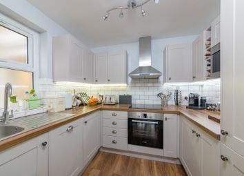 Thumbnail 1 bedroom flat for sale in Rectory Road, Beckenham