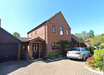 4 bed detached house for sale in Taunton Deane, Emerson Valley, Milton Keynes MK4