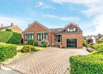 Thumbnail 5 bed detached house for sale in Langdale Way, Frodsham