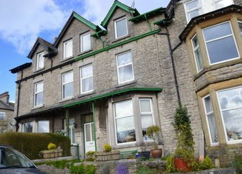 Thumbnail 1 bed flat for sale in Thornfield Road, Grange-Over-Sands, Cumbria