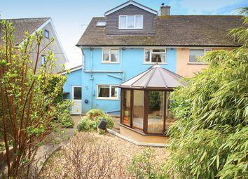 3 bed semi-detached house for sale in Warraton Road, Saltash PL12