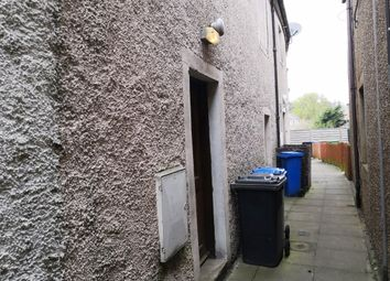 Thumbnail 1 bedroom terraced house to rent in Bonnygate, Cupar