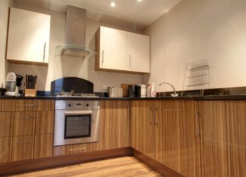 Thumbnail 2 bed flat for sale in Woodlands Road, Wickford