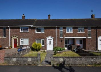 3 bed terraced house for sale in Lesh Lane, Barrow-In-Furness, Cumbria LA13