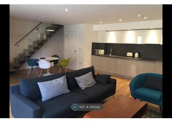 Thumbnail 4 bed flat to rent in Baltic Avenue, Brentford