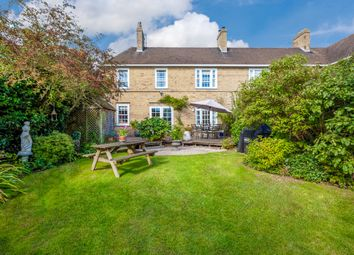 Thumbnail 4 bedroom semi-detached house for sale in Howes Place, Cambridge