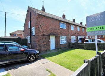 4 bed end terrace house for sale in Priory Road, Eastbourne BN23