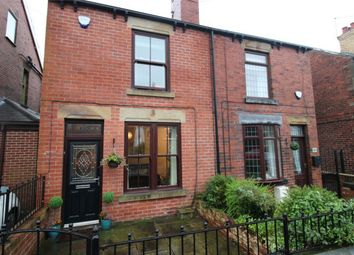 3 bed semi-detached house for sale in Mortomley Lane, High Green, Sheffield, South Yorkshire S35