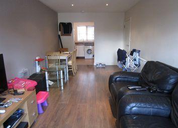 Thumbnail 2 bedroom flat for sale in Peveril Road, Peterborough