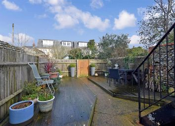 Thumbnail 4 bed flat for sale in South Terrace, Littlehampton, West Sussex