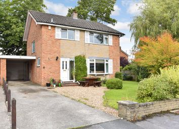 Thumbnail 3 bed link-detached house for sale in Daleside Avenue, Harrogate