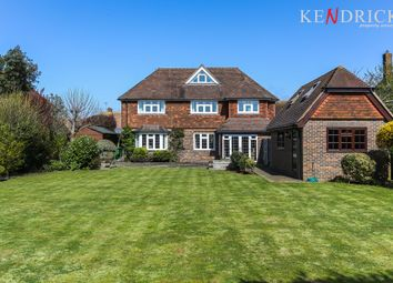 Thumbnail 4 bedroom detached house for sale in Headland Avenue, Byways, Seaford