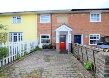 Thumbnail 2 bed terraced house for sale in London Road, Colchester