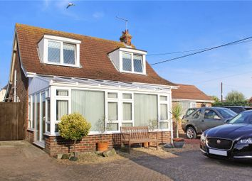 Thumbnail 4 bed detached house for sale in Kent Road, Littlehampton
