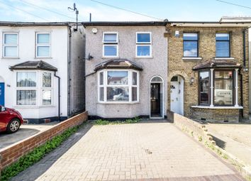 Thumbnail 3 bedroom semi-detached house for sale in Park Lane, Hornchurch