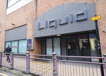Thumbnail Pub/bar to let in Liquid & Envy, 33 New Road, Northminster, Peterborough