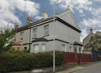 Thumbnail 4 bed end terrace house for sale in Valletort Terrace, Millbridge