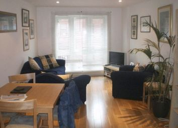 Thumbnail 2 bed flat to rent in Brewhouse Lane, London