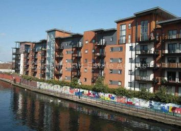 Thumbnail 2 bed flat to rent in Steele House, Lamba Court, Ordsall Lane, Salford