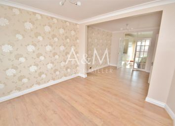 Thumbnail 4 bed property to rent in Newcastle Avenue, Ilford