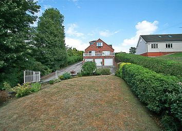 Thumbnail 5 bed detached house for sale in Station Road, Selston, Nottingham