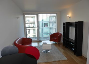 Thumbnail 1 bed flat to rent in High Point Village, Hayes