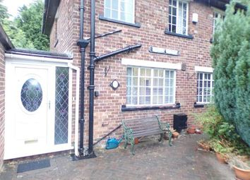 3 bed detached house for sale in Carlton Terrace, Carlton Street, St. Helens, Merseyside WA10