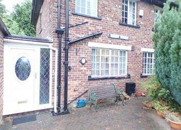 Thumbnail 3 bed detached house for sale in Carlton Terrace, Carlton Street, St. Helens, Merseyside