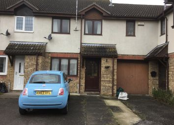 Thumbnail 2 bed end terrace house to rent in Albrighton Croft, Colchester