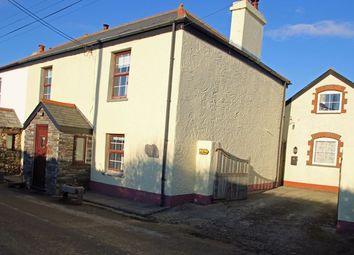 Thumbnail 3 bed cottage for sale in St. Eval, Wadebridge